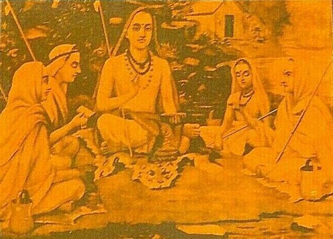 Adi Sankara Cover